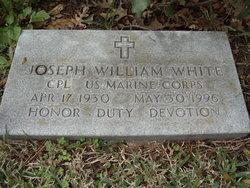 Joseph William White