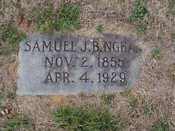 Samuel Joseph Bingham