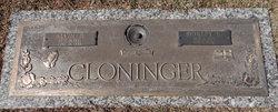 Alvin Bernard Cloninger