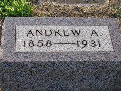 Anthony Andrew Huber