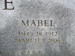 Mabel Edna <i>Parmantier</i> Beise