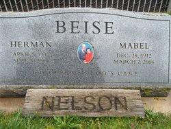 Herman C Beise