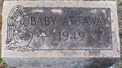 Baby Attaway