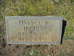 Pinkney Benjamin Tuggle