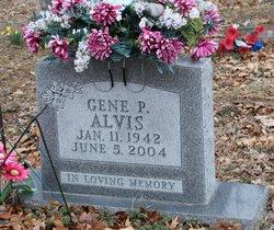 Gene P. Alvis