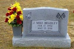 James Michael Mike Bradley, Sr