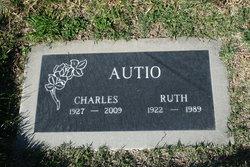 Ruth Autio