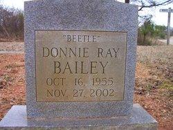 Donny Ray Beetle Bailey
