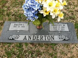 Ralph L. Anderton
