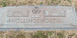 Jacob Luther Hollingsworth