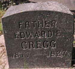 Edward E. Gregg