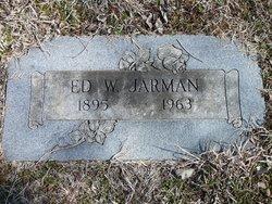Ed W Jarman
