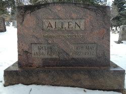 DeLee Allen