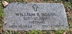 William R. Agans, Sr