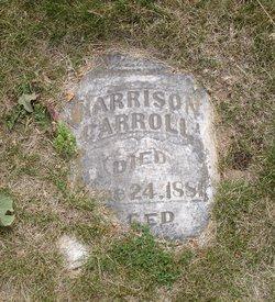 Phillip Harrison Carroll