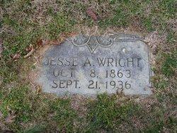 Jesse Andrew Wright