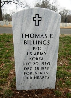 Thomas E. Billings