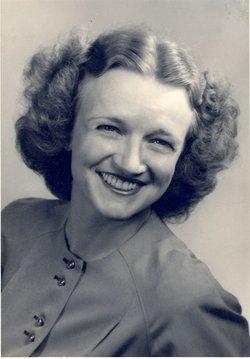 Laurette <i>Ayers</i> Williamson