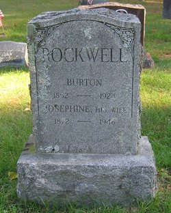 Burton Rockwell