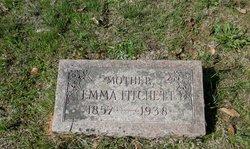 Emma <i>Murchison</i> Fitchett