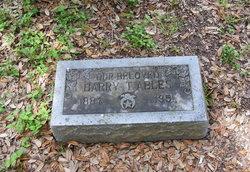 Harrell Terrell Harry Ables