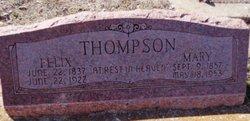 Felix Thompson