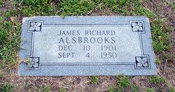James Richard Alsbrooks