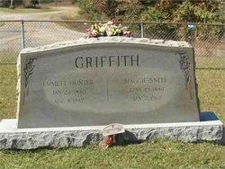 Emmett Hunter Griffith