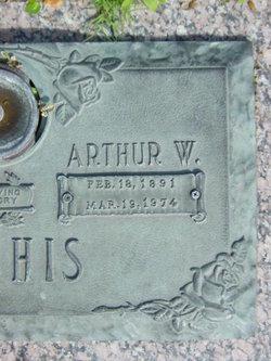 Arthur W. Mathis