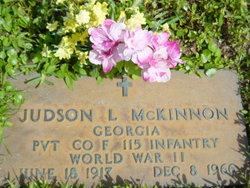 Judson Lock McKinnon