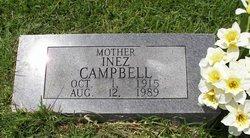Shirley Inez <i>Cripps</i> Campbell