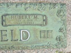 Hubert M. Benefield