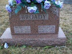 Morris Zebulon Broady