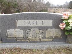 Delray Benson Del Carter