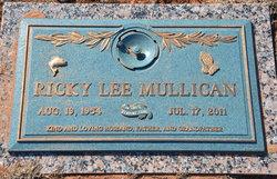 Ricky Lee Mullican
