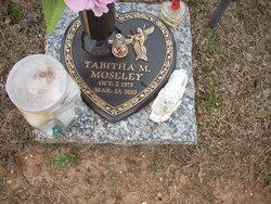 Tabitha Marie Moseley
