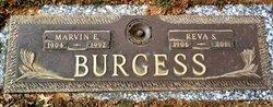 Reva Irene <i>Swartz</i> Burgess