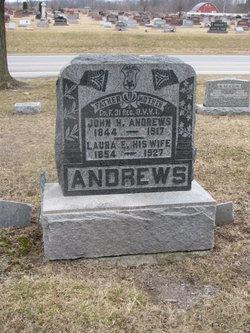 John Horace Andrews