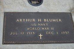 Arthur H. Blumer