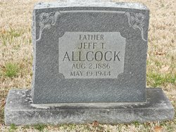 Jefferson Thompson Jeff Allcock