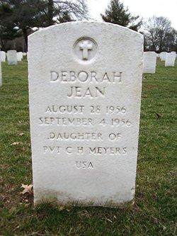 Deborah Jean Meyers