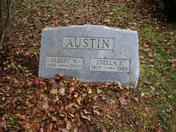 Albert Willard Austin, Sr