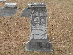 James P Collier