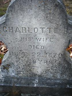 Charlotte Buck Adams