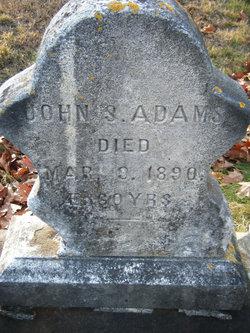 John Sewall Adams