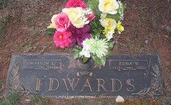 Edna Woods Edwards