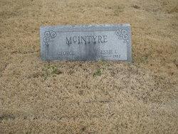 George McIntyre