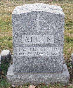 Helen Edna <i>Dyas</i> Allen