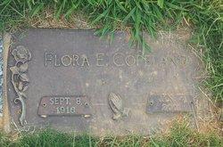 Flora <i>Pounders</i> Copeland