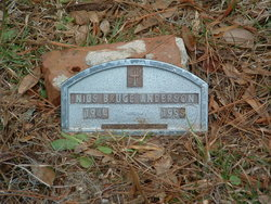 Nils Bruce Anderson